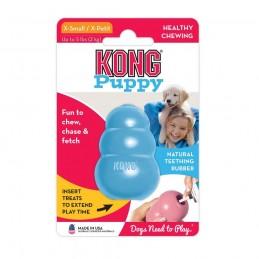 Kong - Puppy XS niebieski