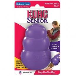 Kong - Senior M fioletowy