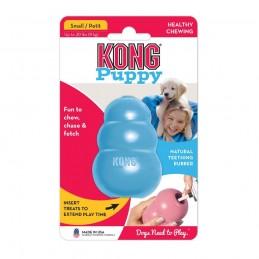 Kong - Puppy S niebieski