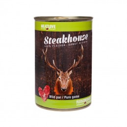 Steakhouse - Pure Game 400g...