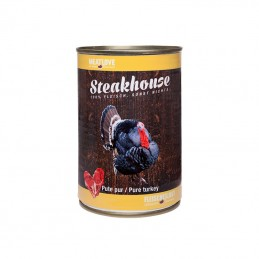 Steakhouse - Pure Turkey...