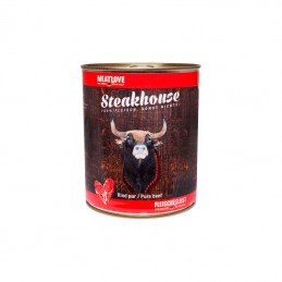 Steakhouse - Pure Beef 800g...