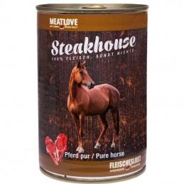 Steakhouse - Pure Horse...