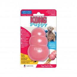 Kong - Puppy M różowy