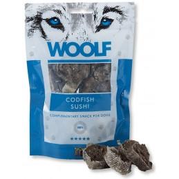 Woolf - CodFish Sushi 100g...