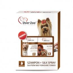 Over Zoo - Szampon + Silk...