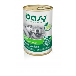 Oasy - One Protein Adult -...