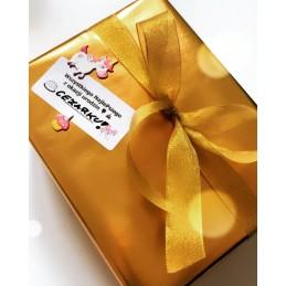 Box prezentowy o wartości...