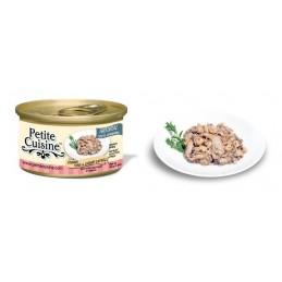Petite Cuisine - Filety z...