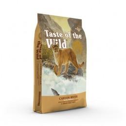 Taste of the Wild - Canyon...