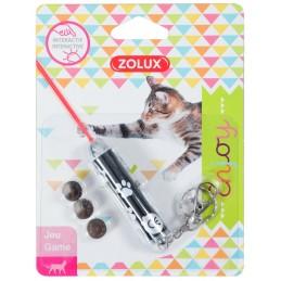 Zolux - Cat Laser - Zabawka...