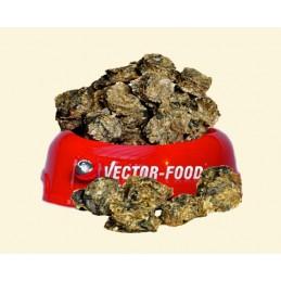 Vector-Food - Krążki z dorsza (skóra) 50g