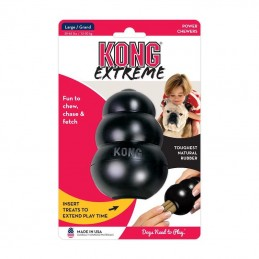 Kong - Extreme L czarny
