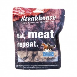 Steakhouse - Freeze Dried...