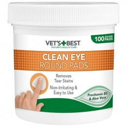 Vet`s Best - Clean Eye...