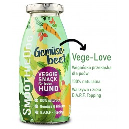 SmoothieDog - VEGE-LOVE 240 ml