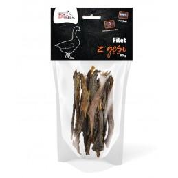 Syta micha - Filet z gęsi 80 g
