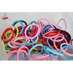 Kolorowa gumeczka