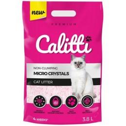 Calitti - Micro Crystals...