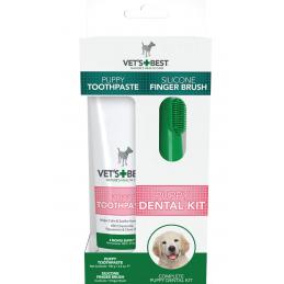 Vet's Best - Puppy Dental...