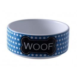 Miska ceramiczna Woof...