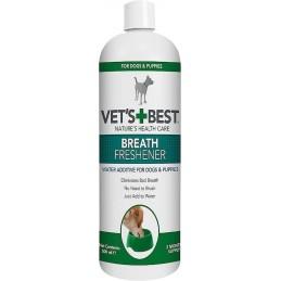 Vet's Best - Breath...