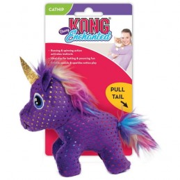 Kong - Cat Buzzy Unicorn -...