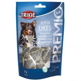 Trixie - Węzły z łososiem 7...