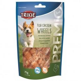 Trixie - Premio kółeczka...