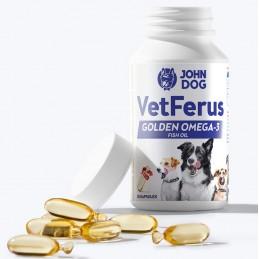 John Dog - VetFerus Golden...
