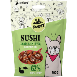 Mr Bandit - Sushi – z...
