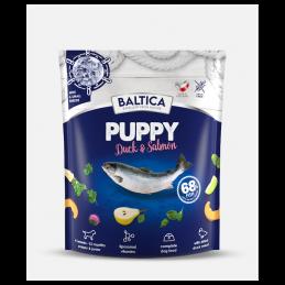 Baltica - Duck & Salmon 1kg...