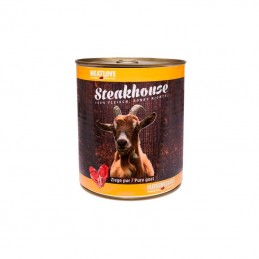 Steakhouse - Pure Goat 400g...