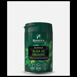 HolistaPets - Alga Organic 250g - Alga morska