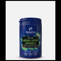 HolistaPets - Green Lipped...