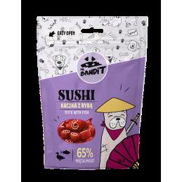 Mr Bandit - Sushi – Kaczka...
