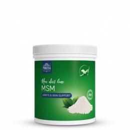 Pokusa - RawDietLine - Metylosulfonylometan (MSM) - 300g