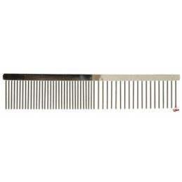 Trixie - Grzebień metalowy do rozczesywania - 16cm - TX-2395