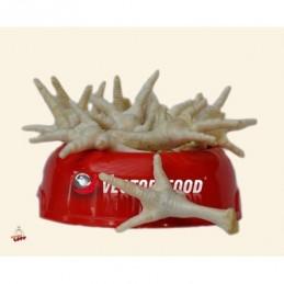 Vector-Food - Stopki kurze białe - 1szt. - luz