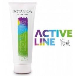 Botaniqa Active Line Moisturizing & Protection Mask - odżywcza maska do zniszczonej szaty