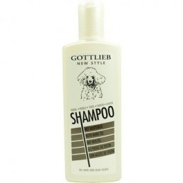 Gottlieb Szampon Dla Białych Pudli - 300 ml