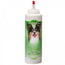 Bio-Groom Ear-Fresh - puder do czyszczenia i pielęgnacji uszu