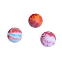 SumPlast - Piłka pełna - 5cm - Zabawka zapachowa