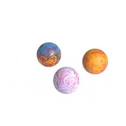 SumPlast - Piłka pełna - 7cm - Zabawka zapachowa