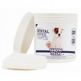 Chusteczki Show Tech do higieny jamy ustnej