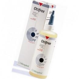 VETOQUINOL Otifree - preparat do czyszczenia uszu