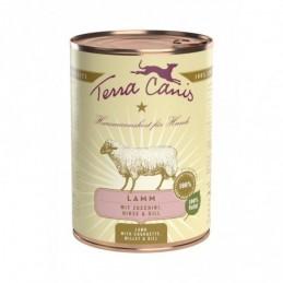 Terra Canis - Jagnięcina z cukinią