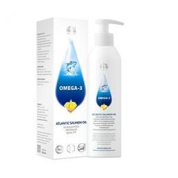 Pokusa - Atlantic Salmon Oil - 300 ml - Olej z łososia dla psów i kotów