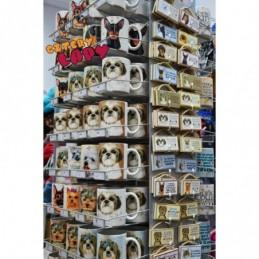 GRP - Legowisko Loża Box - L - 76x63x18 cm