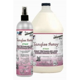 Double K Tangles Away - spray na kołtuny